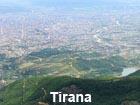 Pictures of Tirana