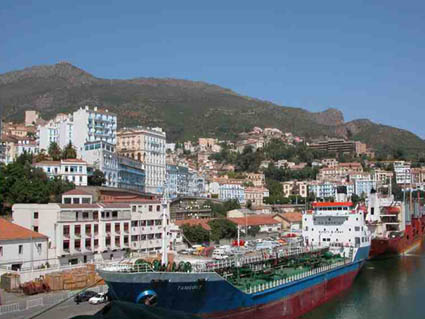Pictures of Bejaia