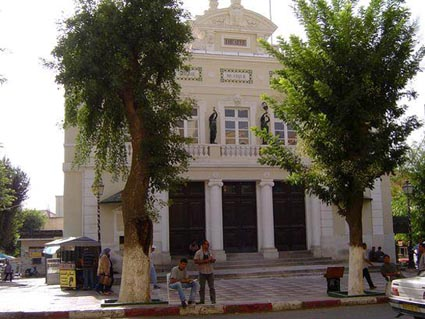Pictures of Setif
