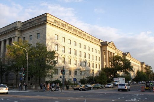 Ministry of Economy of USA