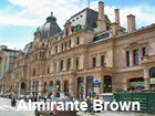 Pictures of Almirante Brown