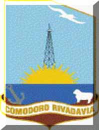 city of Comodoro Rivadavia