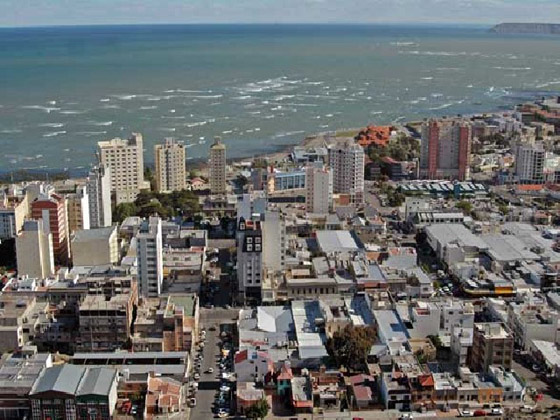 Pictures of Comodoro Rivadavia