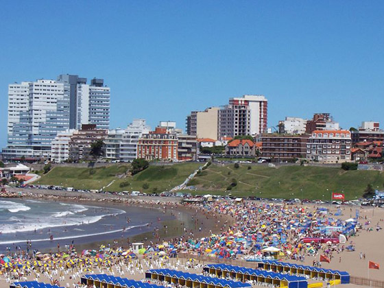 Pictures of Mar Del Plata
