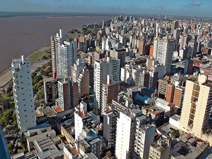 Pictures of Rosario