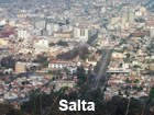 Pictures of Salta