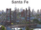 Pictures of Santa Fe