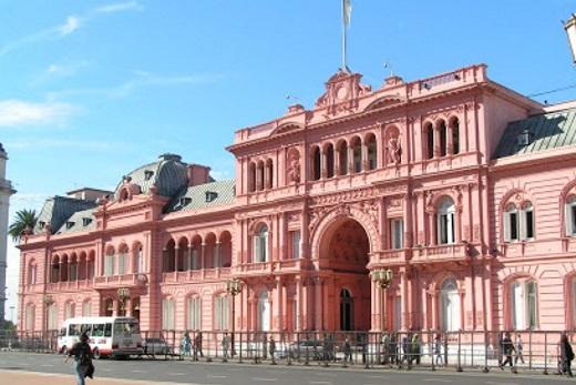 Gov of Argentina