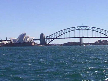 Pictures of Sydney
