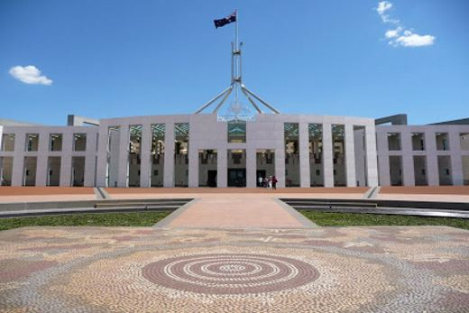 seat of the Prime Minister of Australia