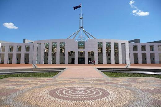 Gov of Australia