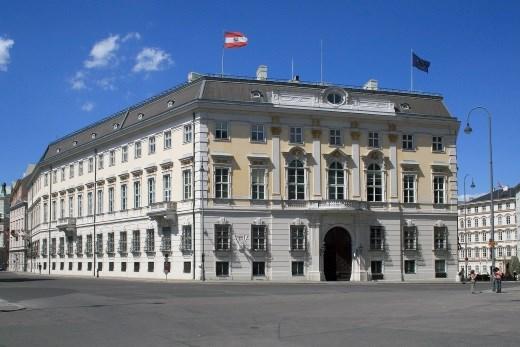 Gov of Austria