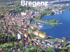 Pictures of Bregenz