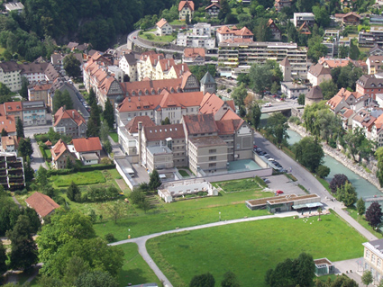 Pictures of Feldkirch