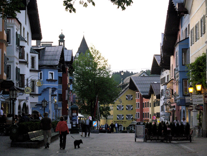 Pictures of Kitzbuehel