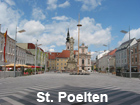 Pictures of St Poelten