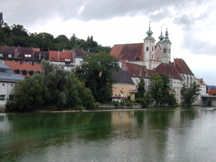 Pictures of Steyr