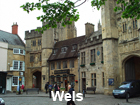 Pictures of Wels