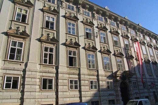 Ministry of Economy of Austria