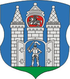 Website of the city administration of Mogilev
