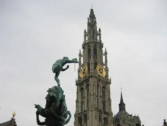 Phonebook of Antwerp.com (+32 3) - Antwerp. 2nd largest city of Belgium