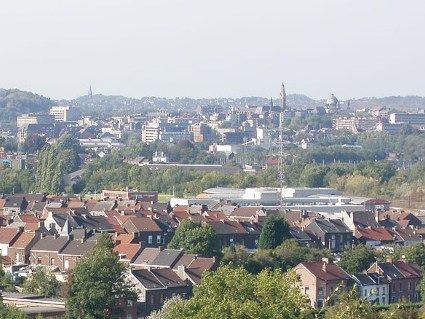 Pictures of Charleroi