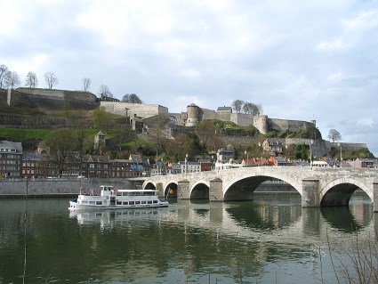 Pictures of Namur