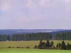 Botrange, highest point of Belgium