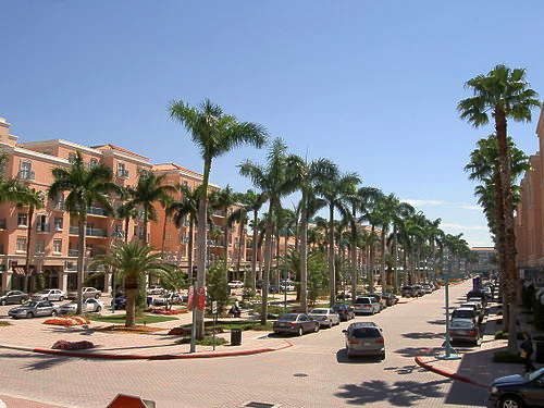 Pictures of Boca Raton