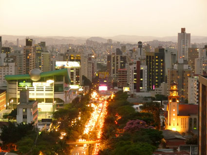 Pictures of Belo Horizonte