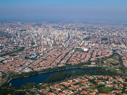 Pictures of Campinas