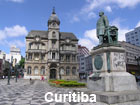 Pictures of Curitiba