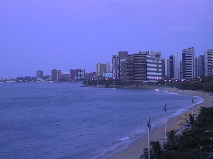 Pictures of Fortaleza