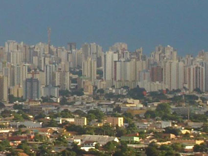 Pictures of Goiania