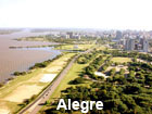 Pictures of Porto Alegre