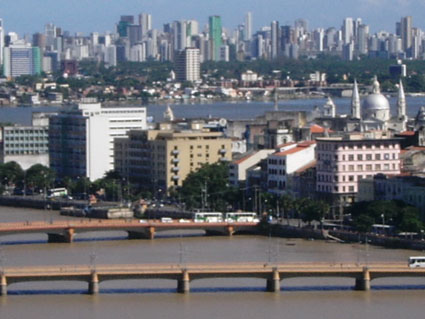 Pictures of Recife