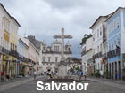 Pictures of Salvador