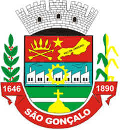 city of Sao Goncalo