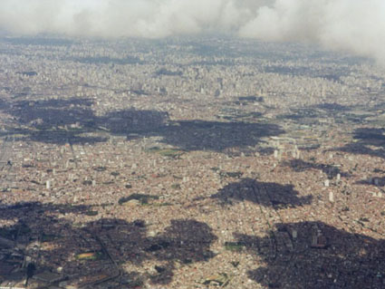 Pictures of Sao Paulo