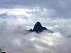 Pico da Neblina, highest mountain of Brazil