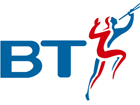BT Logo from 1991