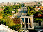 Pictures of Plovdiv