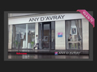 Any d Avray Pop Up Store