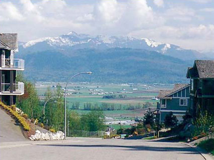 Pictures of Abbotsford