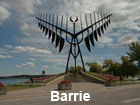 Pictures of Barrie