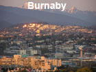 Pictures of Burnaby