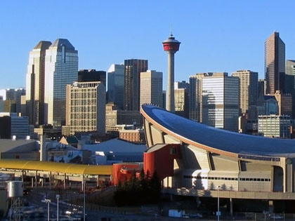 Pictures of Calgary