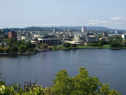Pictures of Gatineau (view on Gatineau)
