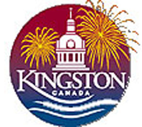 website of the city administration of Kingston