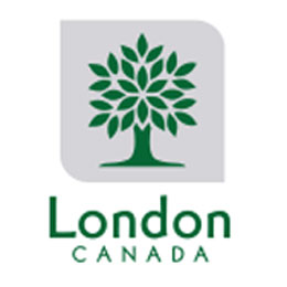 Website of the City of London, Ontario